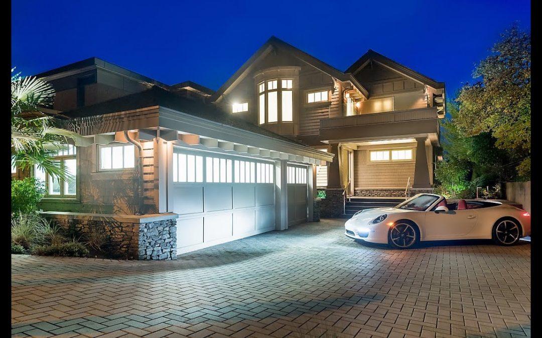 4460 Ross Crescent – West Vancouver Luxury Real Estate | DJ DENNER