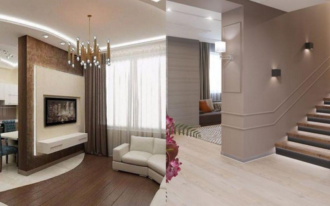 Beautiful Home Interior Design Trends 2019