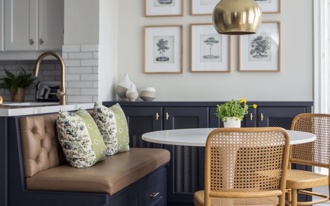 Interior Design | See How Paint Transformed This Main Floor!