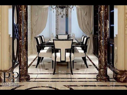 Luxury Furniture and Interior Design by Leberta London UK with Premium Brand Villa Pamir