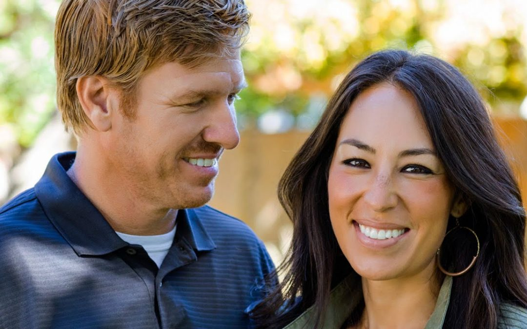 The Untold Truth of Fixer Upper