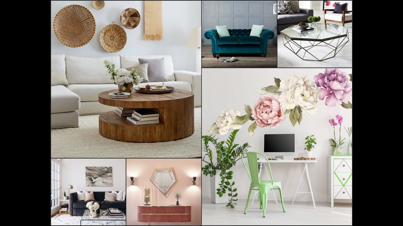 Pleasant Top 10 Biggest Interior Design Trends And Home Decorating Home Interior And Landscaping Ologienasavecom