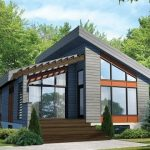 19 Small But Stylish Home Designs With Blueprints