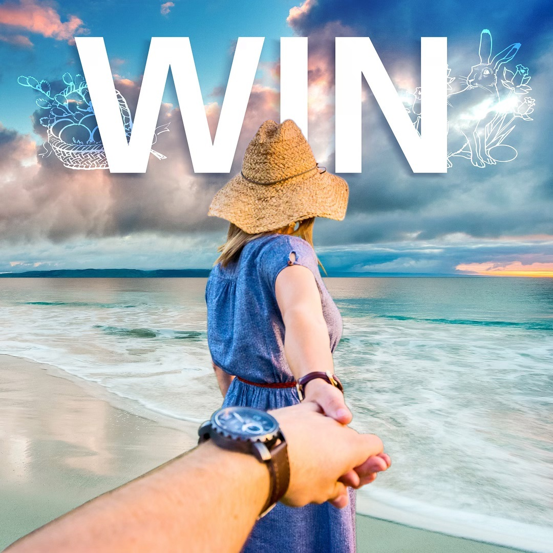 Last chance to WIN a $1000 Short Breaks voucher! If you're feeling ove