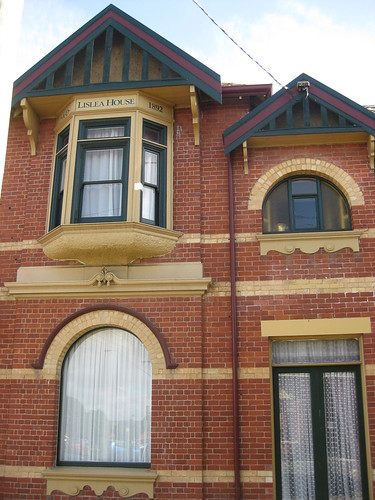 """Lislea House"" – Corner Bromfield and Corangamite Streets, Colac"