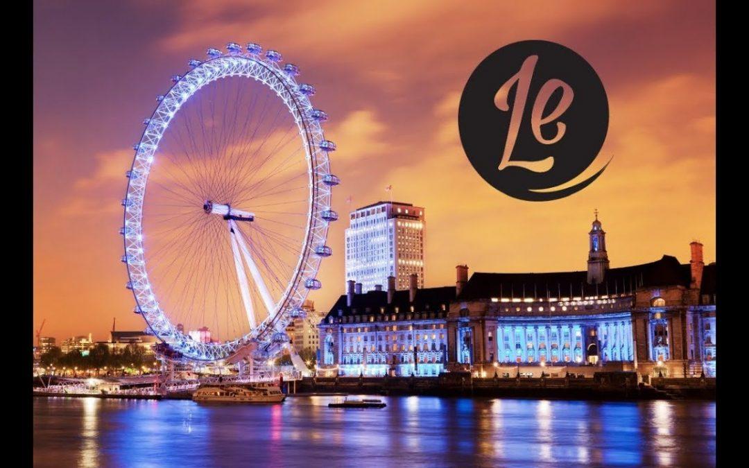 London   |  LUXURY ESCAPES