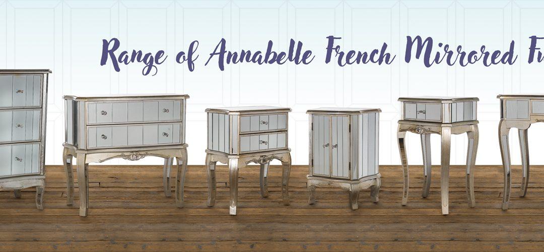 Mirrored Cabinet / mirrored Furniture / DIY