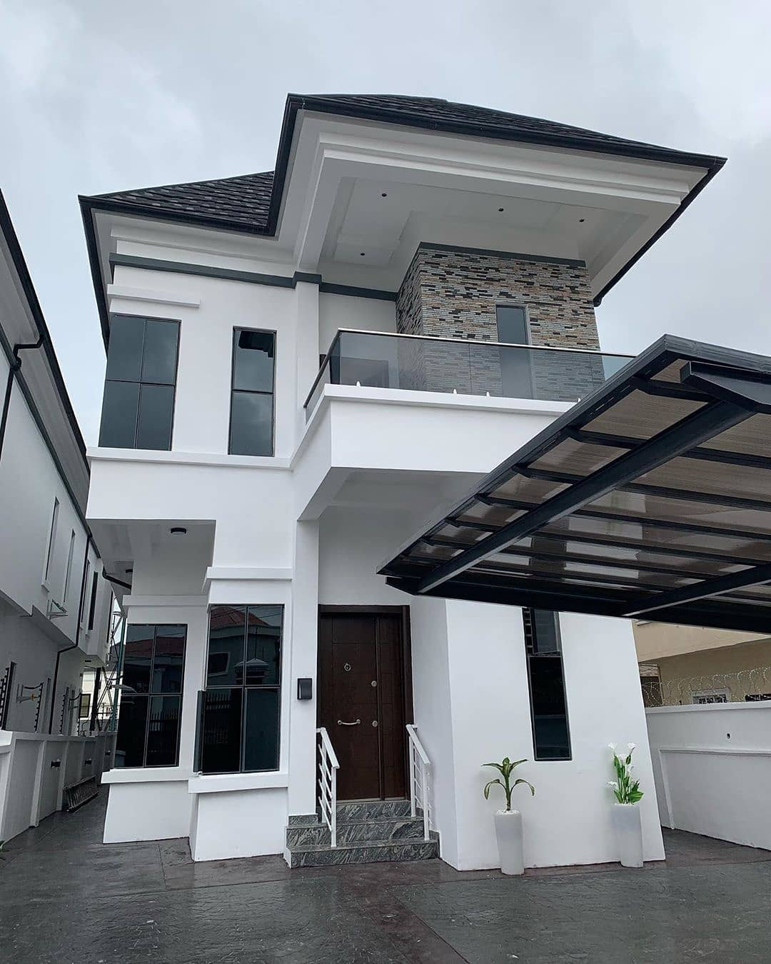 Brand new 5 bedrooms Fully detached house for SALE by – Location- Che