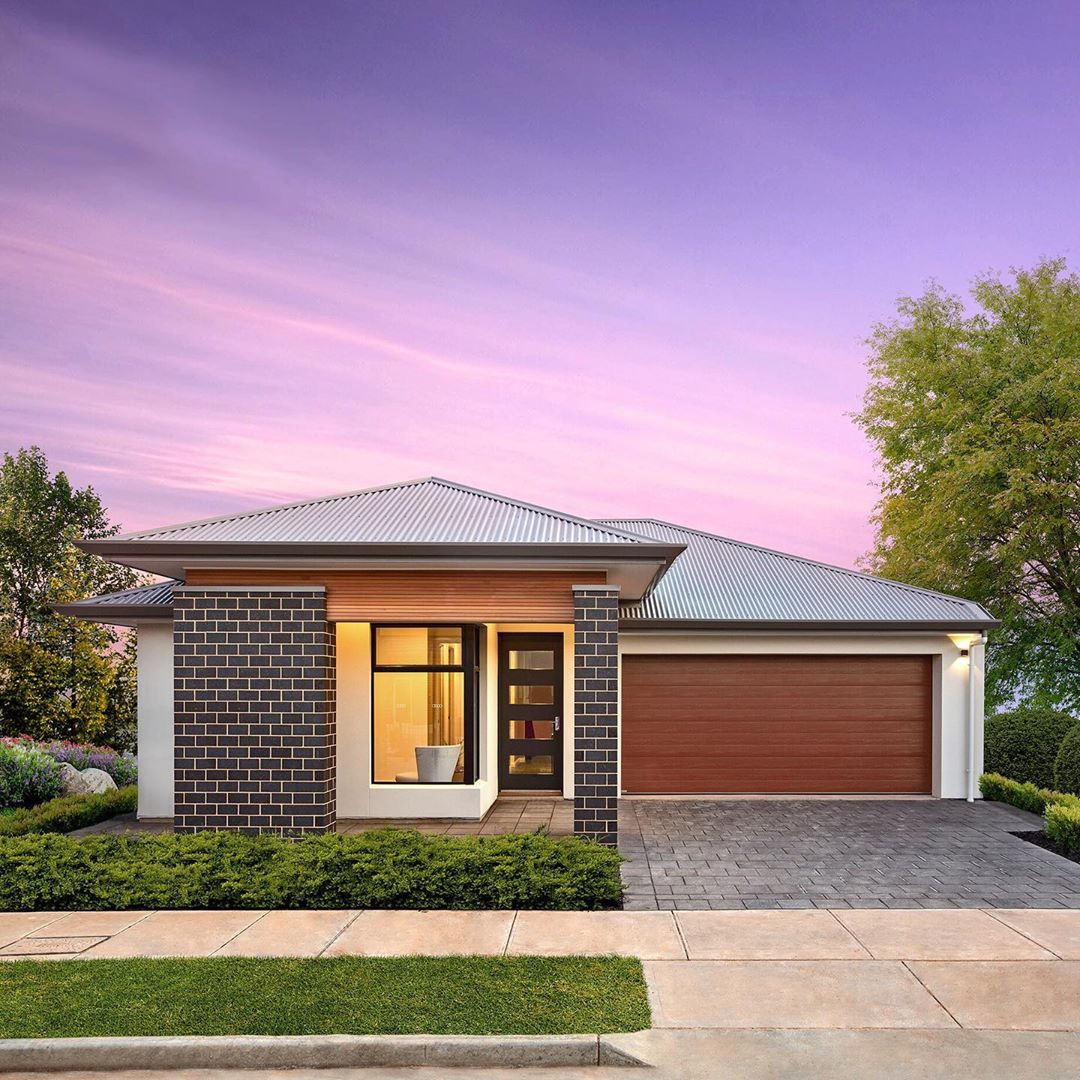 The Mirabella offers serious street appeal with even more to boast abo