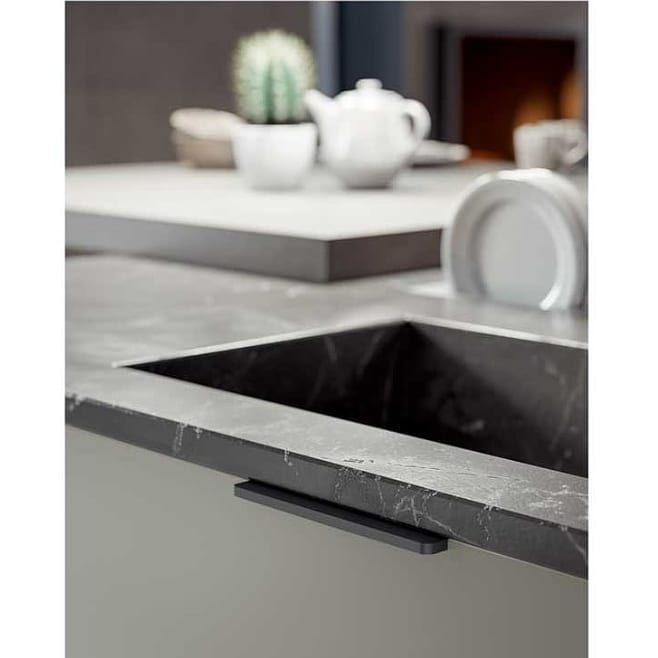 Una cuina acollidora i sincera, pensada per donar un espai a les vostr